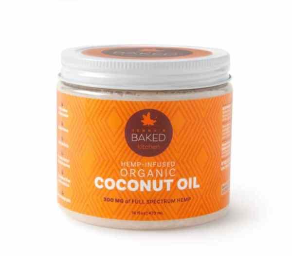 How to make CBD Coconut Oil