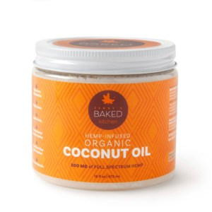 How to make CBD Coconut Oil