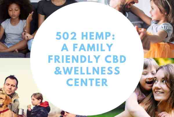 Family Friend CBD