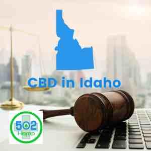 CBD in Idaho