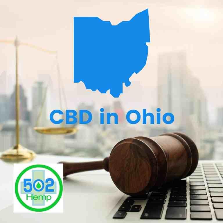 CBD in Ohio