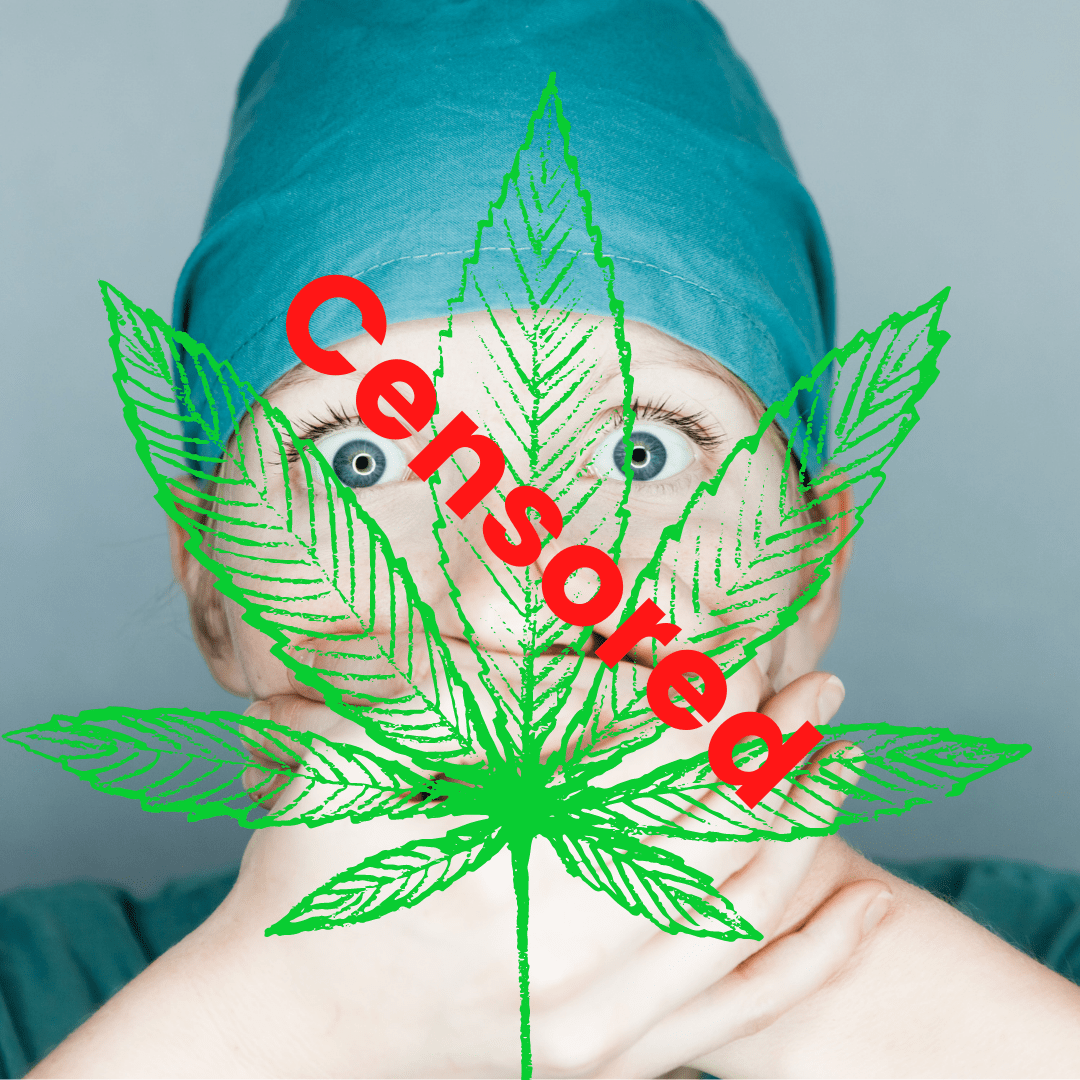 Why You Can't Make Claims About CBD