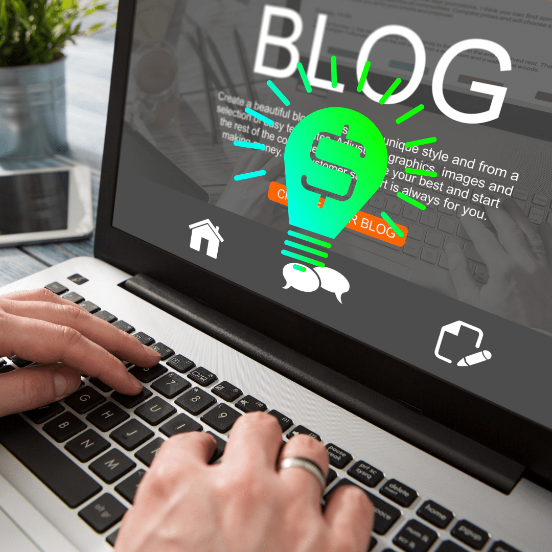 The Issue With Blogs