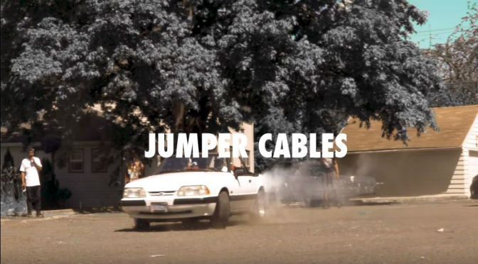 Mic Capes ft. Vinnie Dewayne // Jumper Cables [Video]