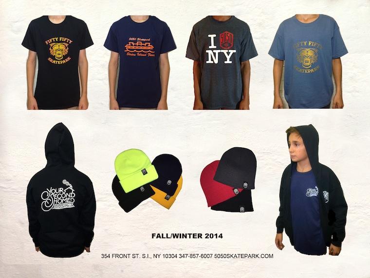 Fall-Winter Line