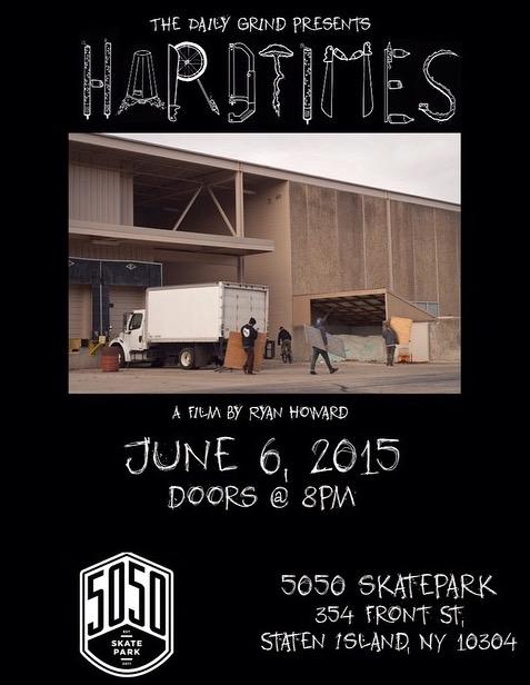 Hardtimes Video Premiere