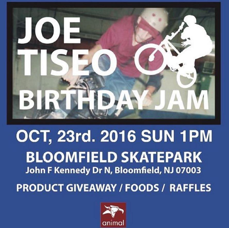 joe-tiseo-birthday-jam