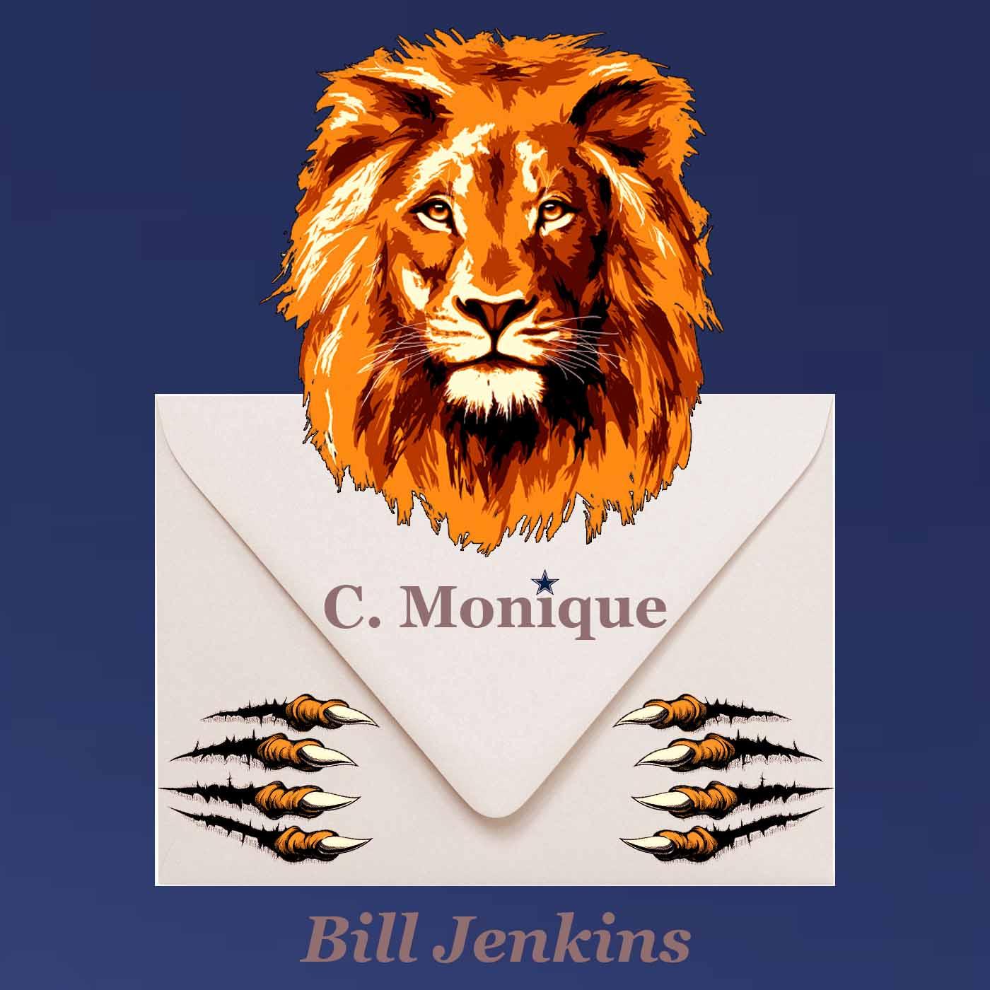 Bill Jenkins C. Monique
