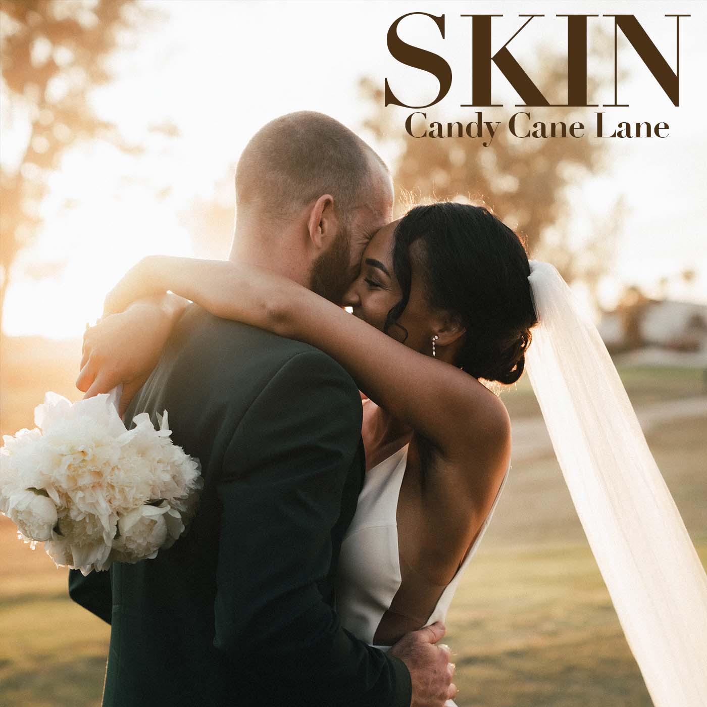 Skin - Candy Cane Lane