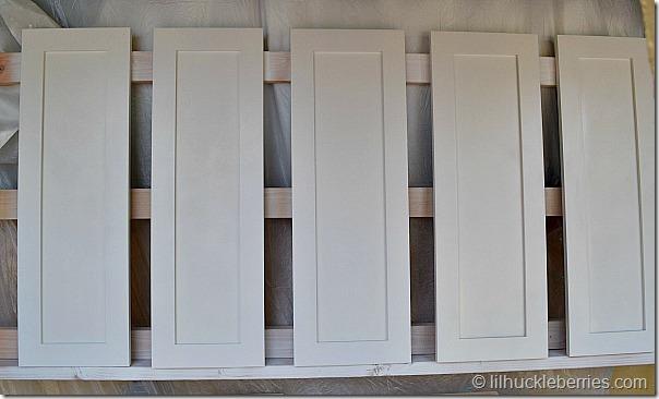 cab doors