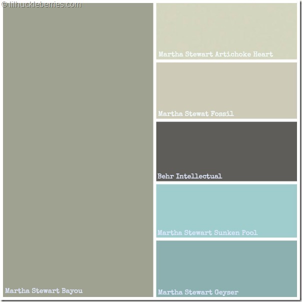 Exterior paint color schemes 509 design - Exterior house paint colors 2014 ...