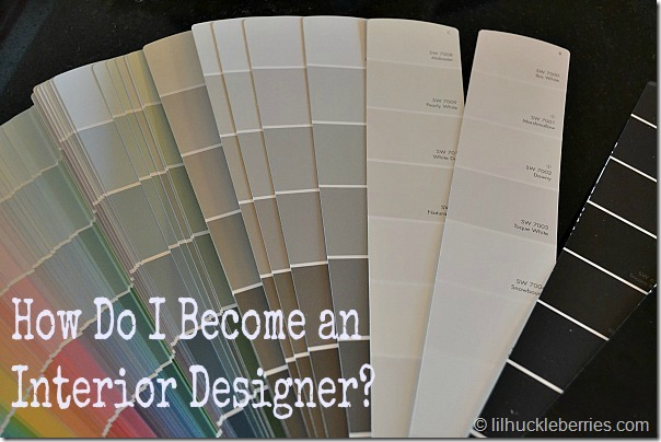 How to become an interior designer part 2 509 design for How to become a interior designer