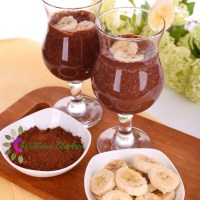 #127. Tuesday Mood Boosting Cocoa Smoothie Recipe- Christiana Stephen