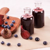 #176. Beetroot Juice Recipe and Blood Pressure - Dr. Christiana Stephen