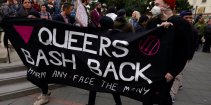 Berk_Queers Bash Back