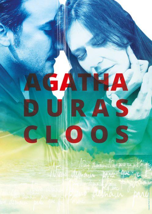 Agatha Marguerite Duras