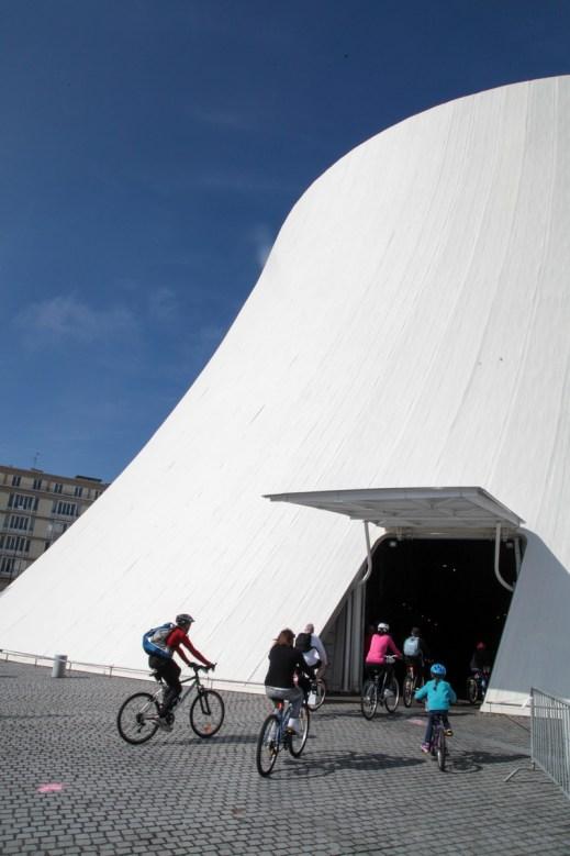 Le Havre_Volcan