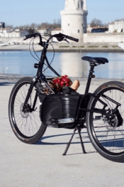 HUPPE le vélo chariot