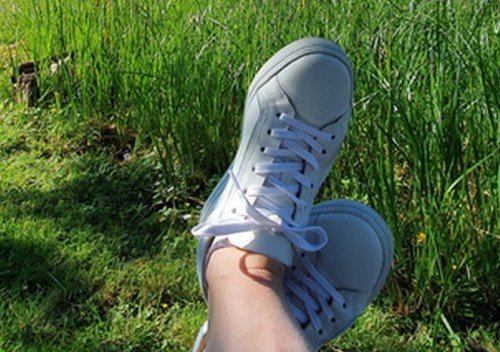 chaussures karl&max hallus valgus
