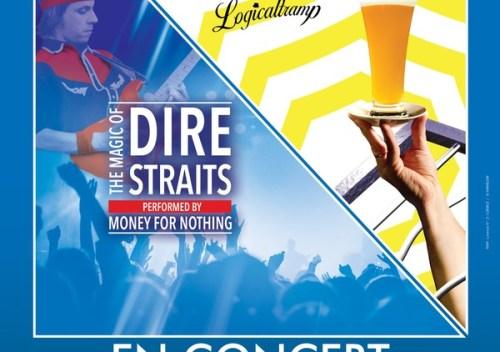 Rock Legends à la Salle Pleyel le 07/09 (Tribute to Supertramp et Dire Straits)