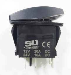 rocker switch led switch led  [ 1600 x 1600 Pixel ]