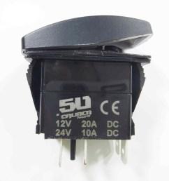 led switch rocker  [ 1600 x 1600 Pixel ]