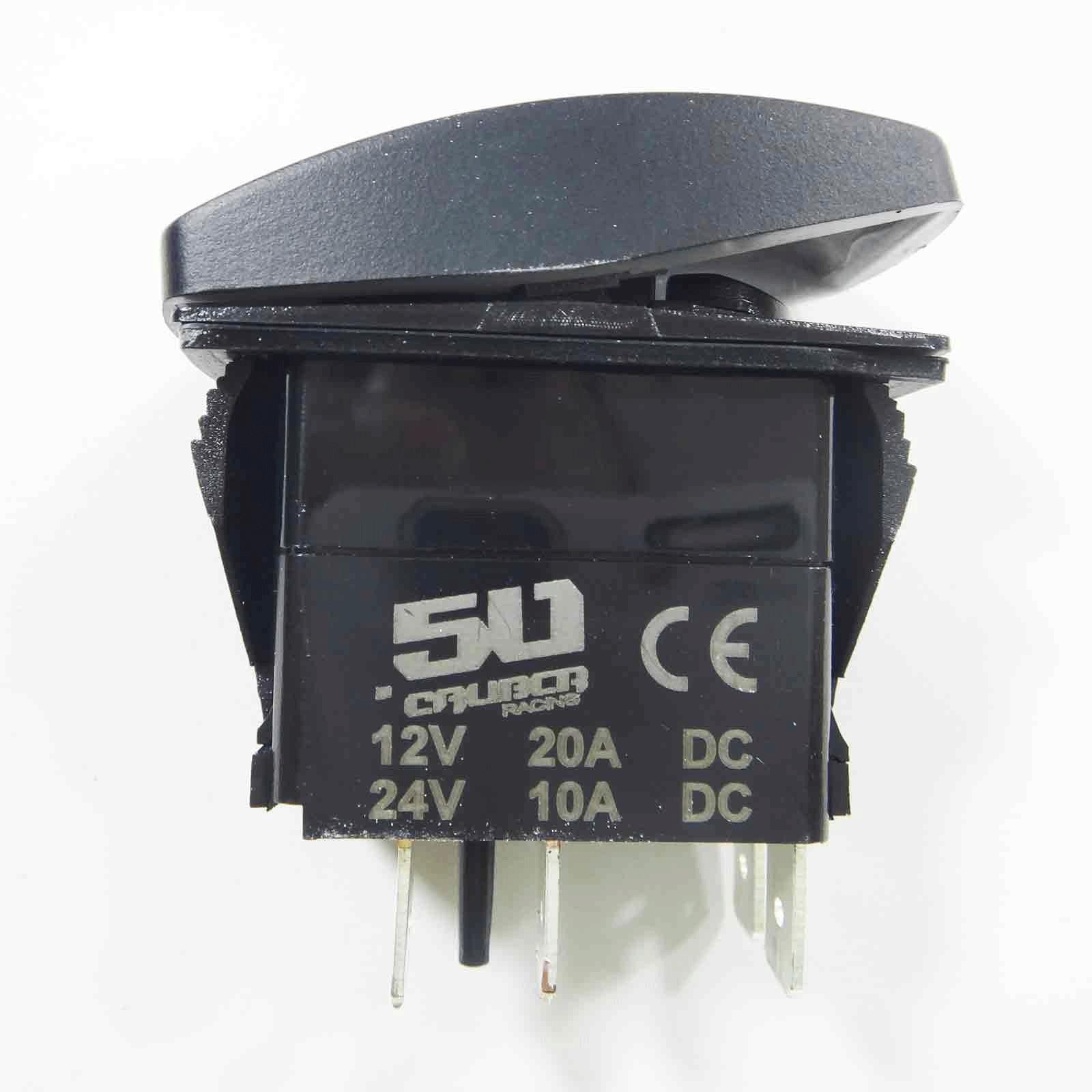 hight resolution of  led switch rocker
