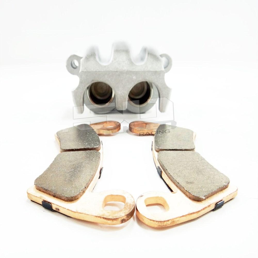 medium resolution of  rzr brake caliper rzr brake caliper