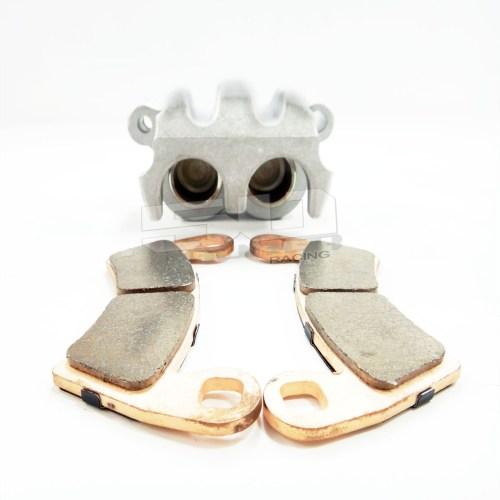 small resolution of  rzr brake caliper rzr brake caliper