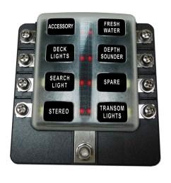 jpt fuse box terminals male wiring library 8 way fuse block screw terminals led indicators [ 1600 x 1600 Pixel ]