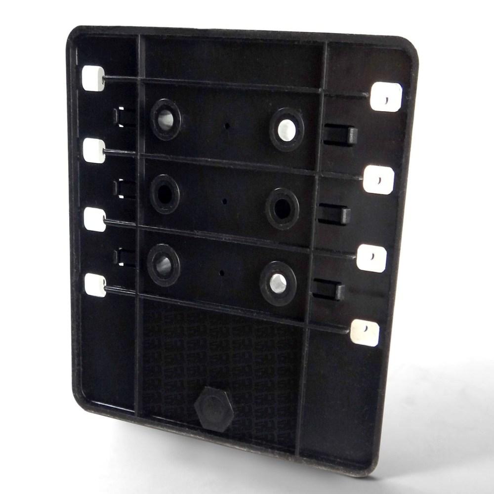 medium resolution of  8 way fuse block screw terminals led indicators