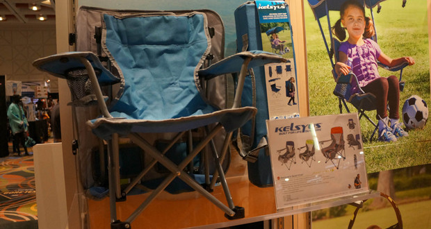 kids chair with canopy akracing gaming k7012 kelsyus 50 campfires