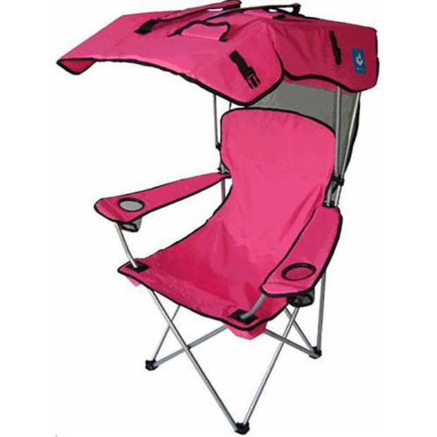 chair with shade canopy bounce ball 6 products to provide for the campsite 50 campfires renetto