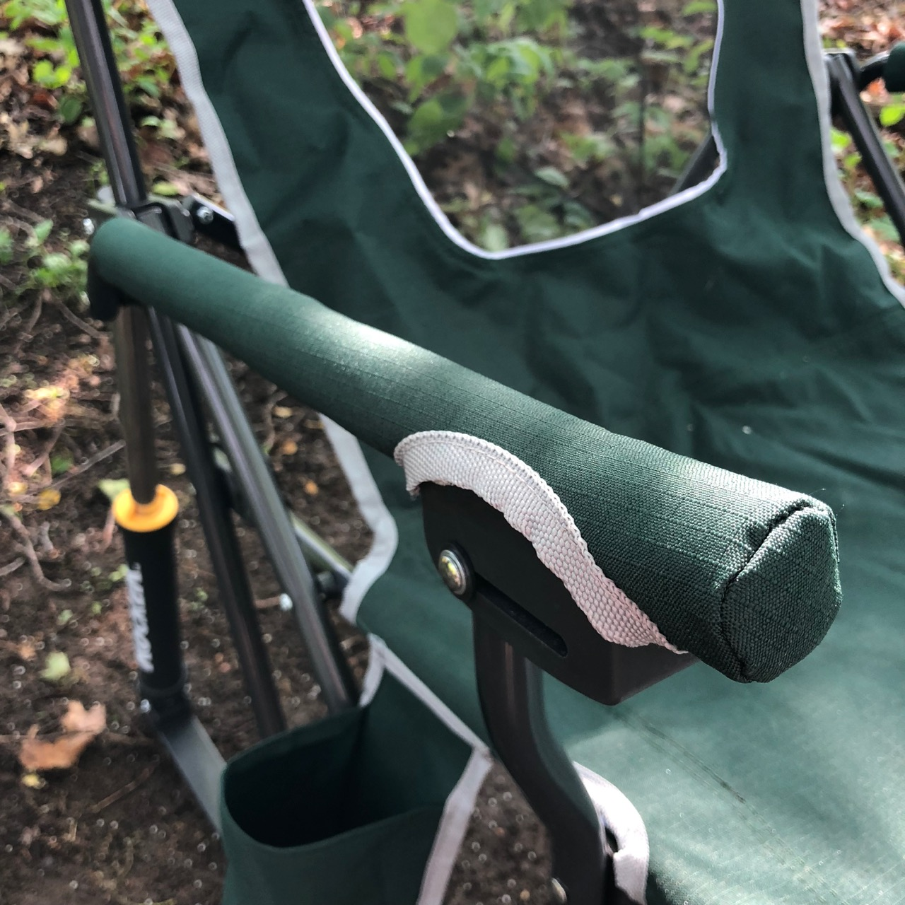 big agnes helinox chair accent under 100 gci roadtrip rocker: review - 50 campfires