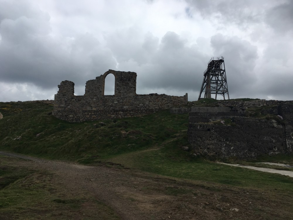 Cornish tin mine (1)