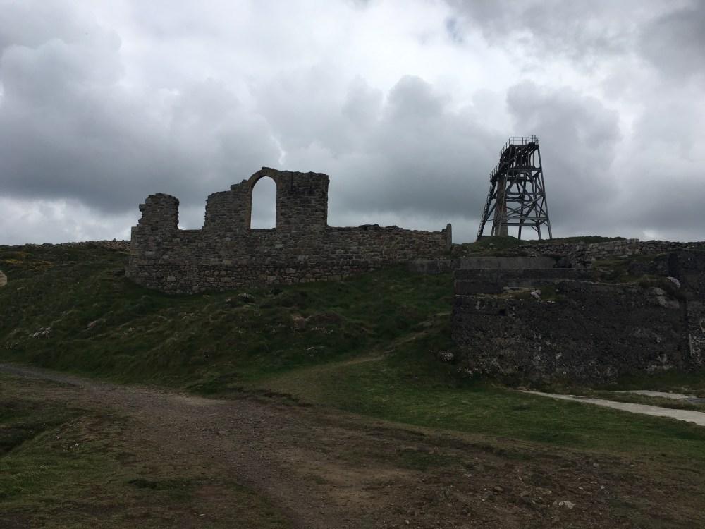 Cornish tin mine (1)
