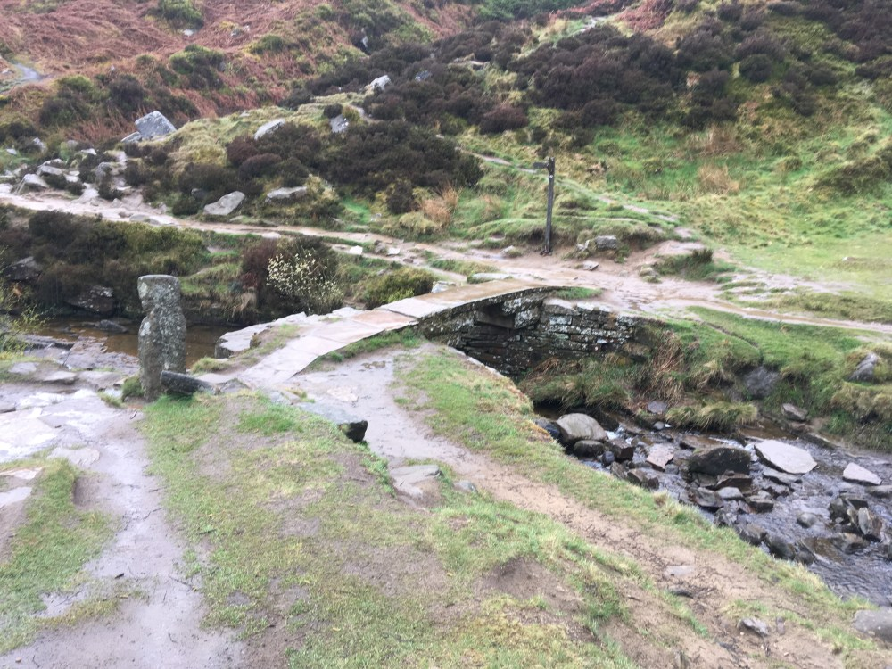 Bronte Bridge, LEJoG Day 43