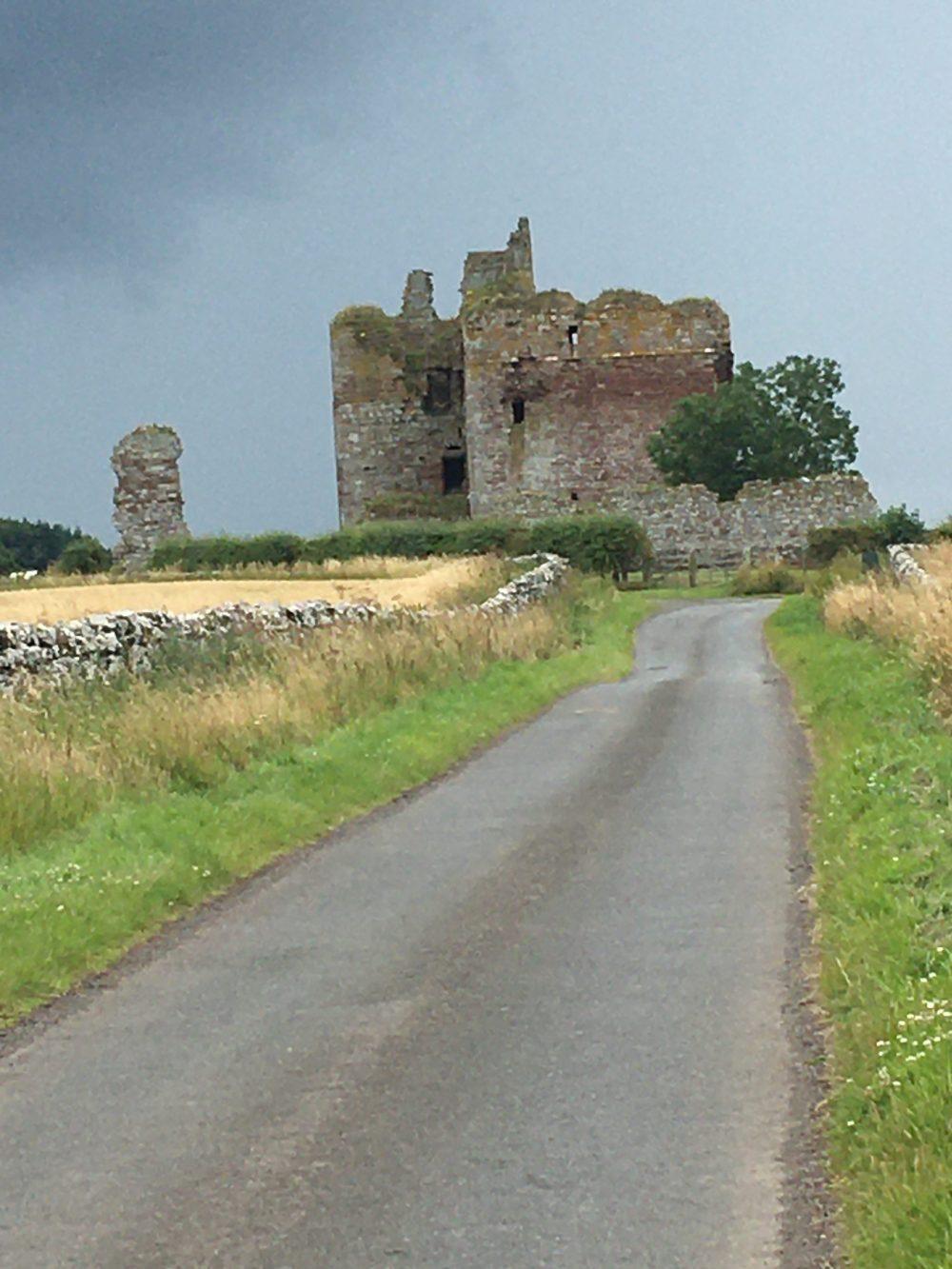 584 Cessfoot Castle