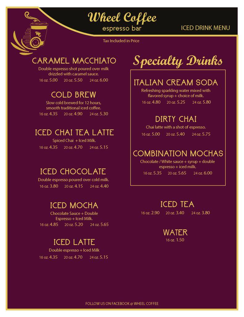 AnnasMenus-Iced Drinks Reg 2020