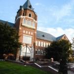 Saint Louis University – Business School Web / Content Marketing Strategy
