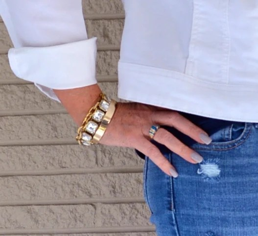 50 Is Not Old | Jewelry Classic Or Trendy