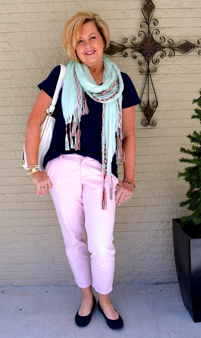 50 Is Not Old   Pastel Colors For Spring
