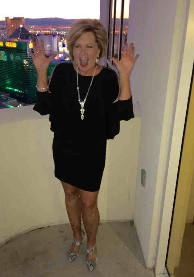 50 IIS NOT OLD | OUT ON THE TOWN