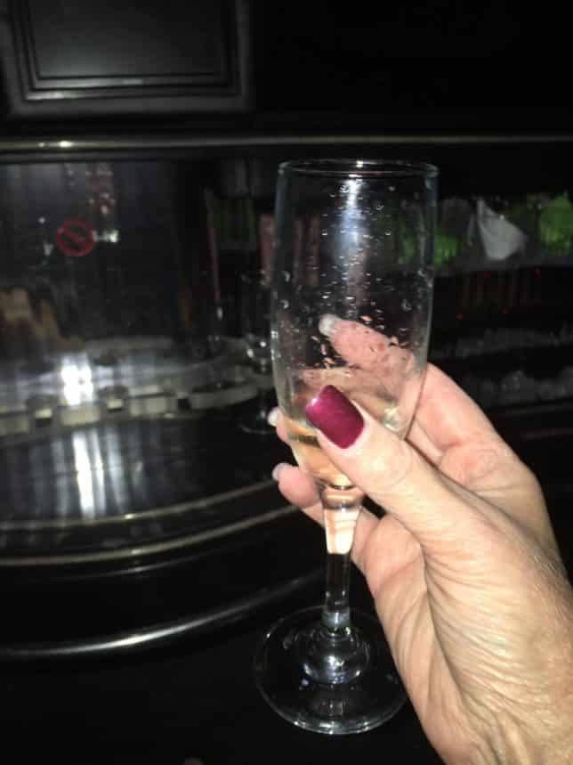 50 IS NOT OLD | OUT ON THE TOWN