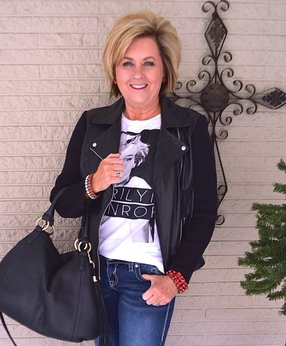 50 IS NOT OLD | CHANNELING MARILYN MONROE