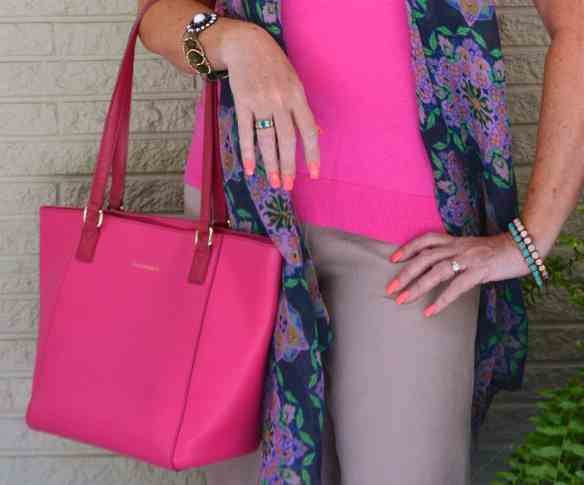 50 IS NOT OLD | ACCESSORIES MAKE THE DIFFERENCE