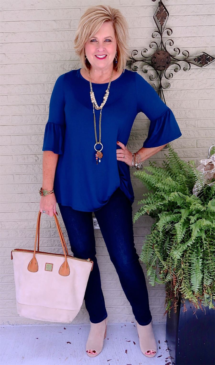 50 IS NOT OLD | IT IS ALL ABOUT THE SLEEVES