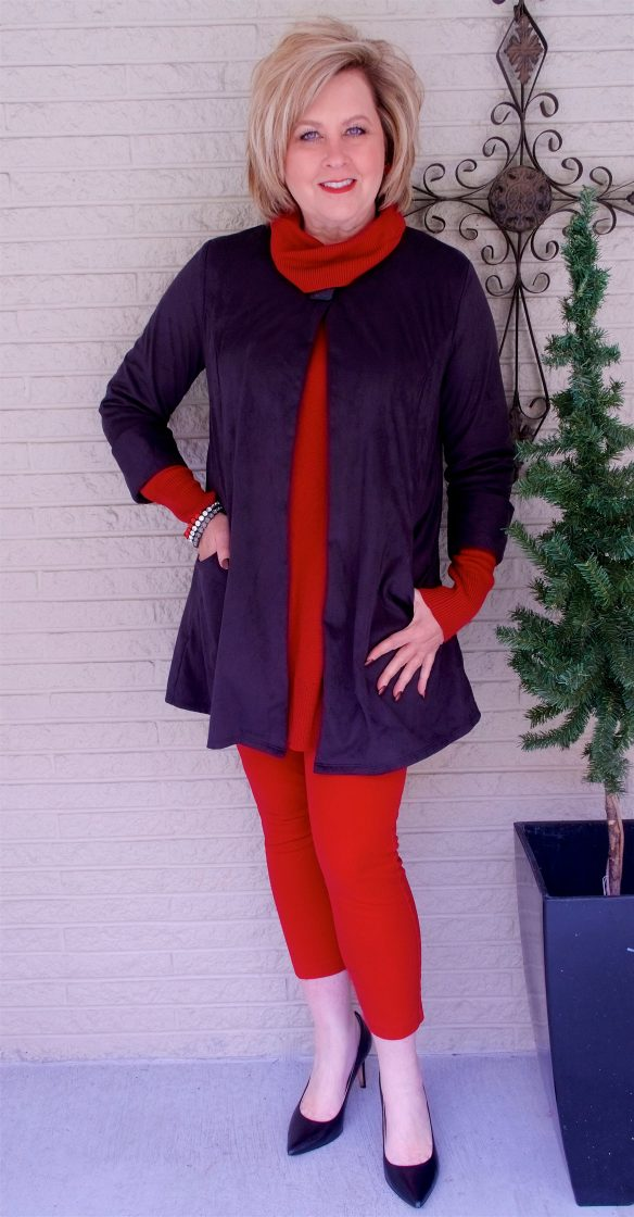 50 IS NOT OLD | NATIONAL WEAR RED DAY