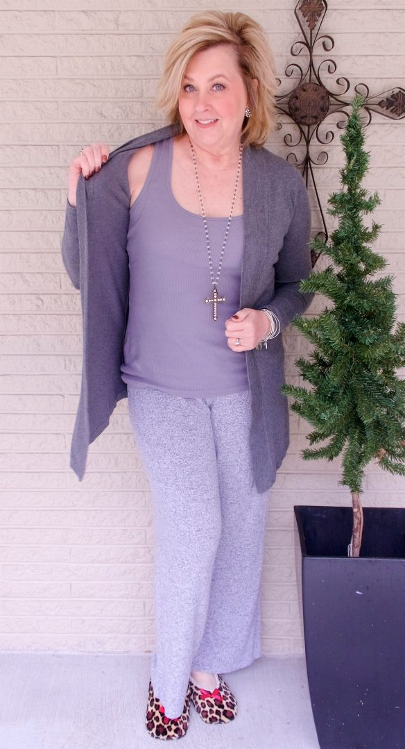 50 IS NOT OLD | DIFFERENT SHADES OF GRAY