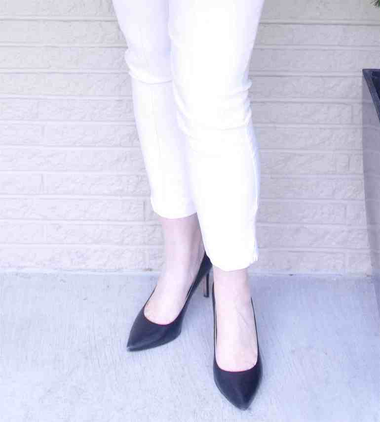50 IS NOT OLD | CAN YOU WEAR WHITE BEFORE MEMORIAL DAY | FASHION OVER 40